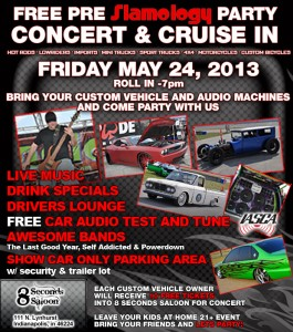 Slamology-pre-party-cruise-in